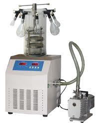 Lyophilizer (Freeze Dryer)